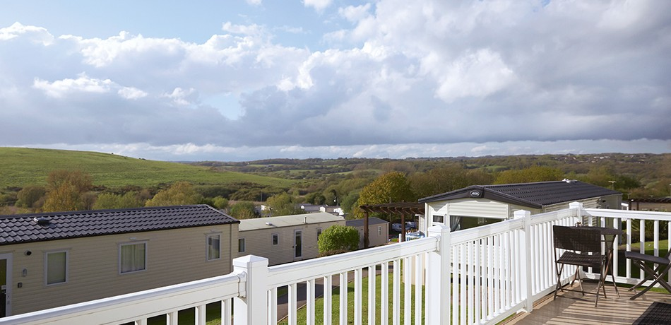 Combe Haven self catering holidays