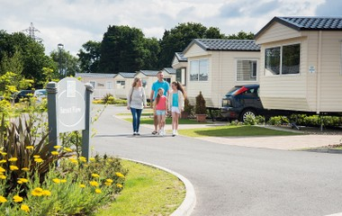 Rockley Park self catering holidays