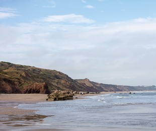 Reighton Sands self catering holidays