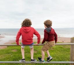 Weekend breaks at the seaside