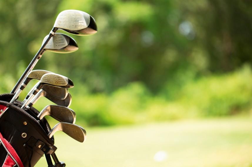 What Golf involves