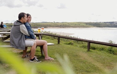 Riviere Sands self catering holidays