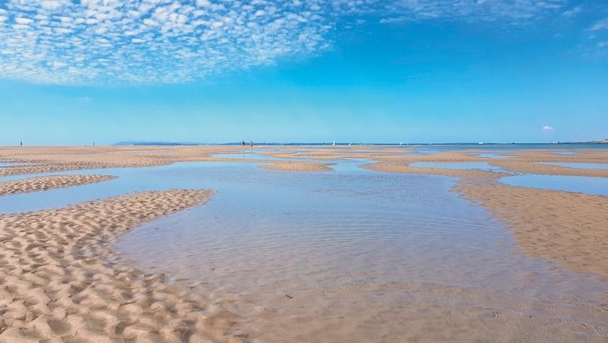 West Wittering Beach, Sussex