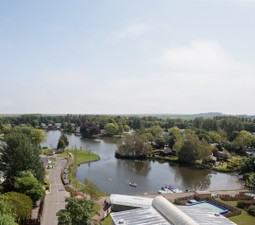 Haggerston Castle self catering holidays